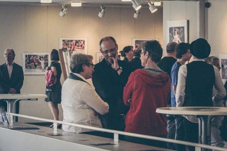 Ausstellung Sportliches Menden von Tobias Schad und Frank Saul dieFotopie