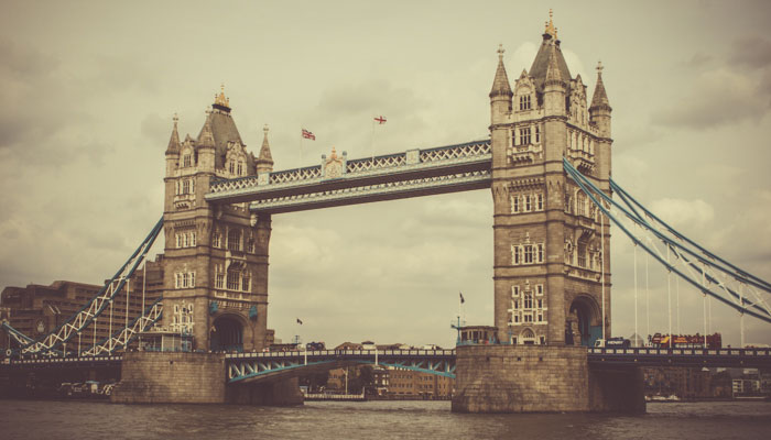 Urlaub London